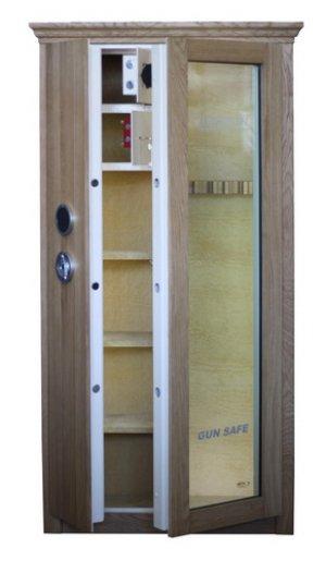 Сейф GG.700.E wood
