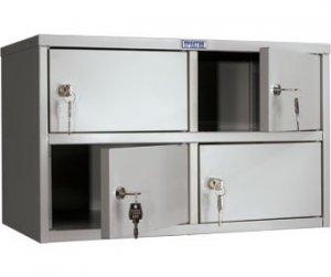 Шкаф кассира АМВ-30\4