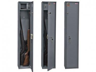 Рисунок №1 Оружейный сейф Чирок