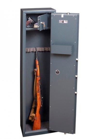 Оружейный сейф G400С