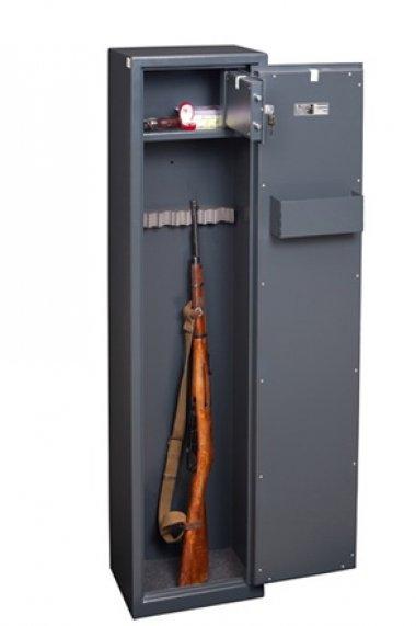Рисунок №2 Оружейный сейф G400K