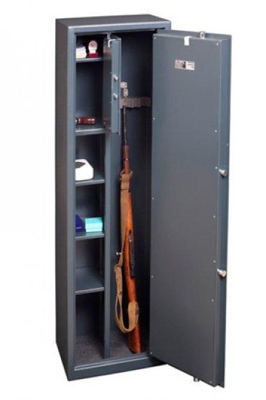 Рисунок №2 Оружейный сейф G450K