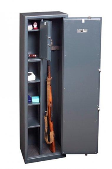 Оружейный сейф G450Е