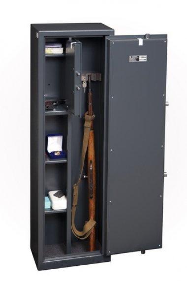 Рисунок №5 Оружейный сейф G130K