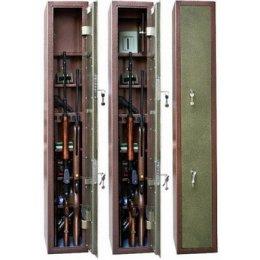 Оружейный сейф ШХО-3П