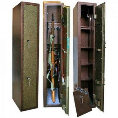 Оружейный сейф ШХО-3Т