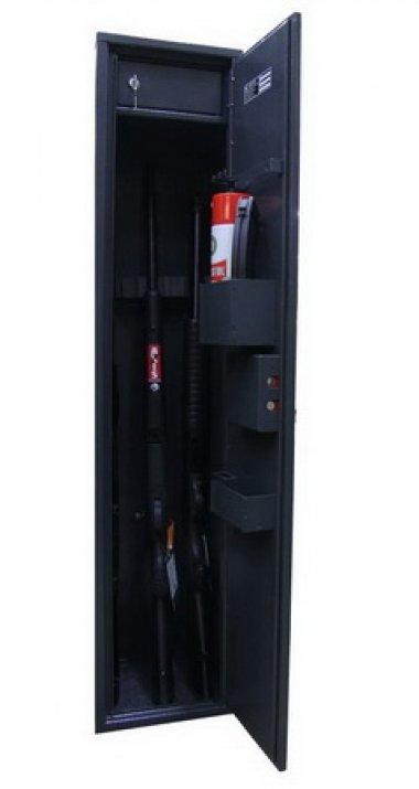 Рисунок №4 Оружейный сейф GLT.125.K