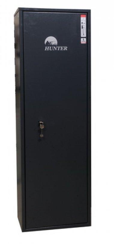 Оружейный сейф GLST.130.K