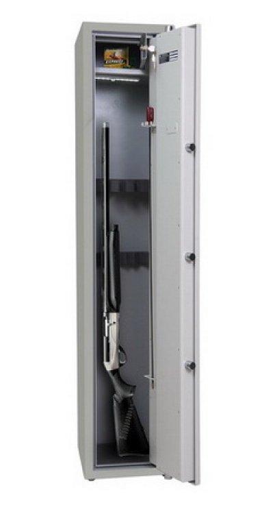 Рисунок №4 Оружейный сейф GE.300.K