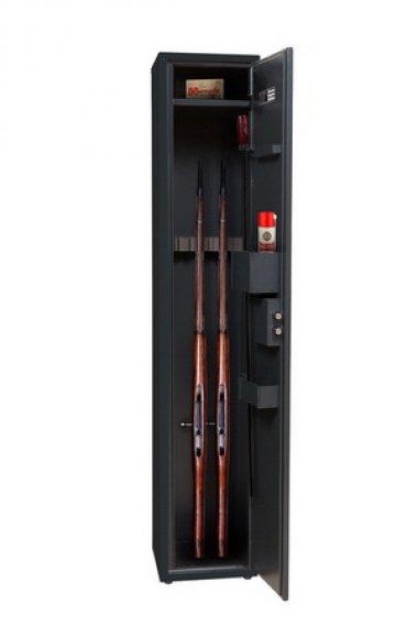Рисунок №4 Оружейный сейф GLS.140.K