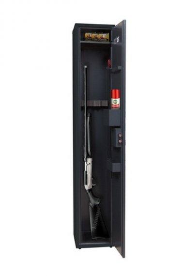 Рисунок №4 Оружейный сейф GLS.150.K