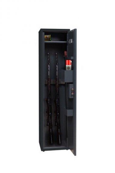 Рисунок №4 Оружейный сейф GLS.200.K