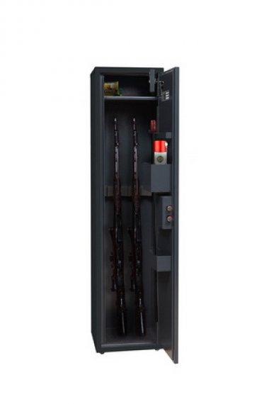 Рисунок №4 Оружейный сейф GLT.110.K