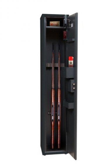 Рисунок №4 Оружейный сейф GLT.140.K