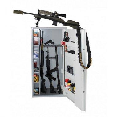Рисунок №4 Оружейный сейф GE.650.K.L