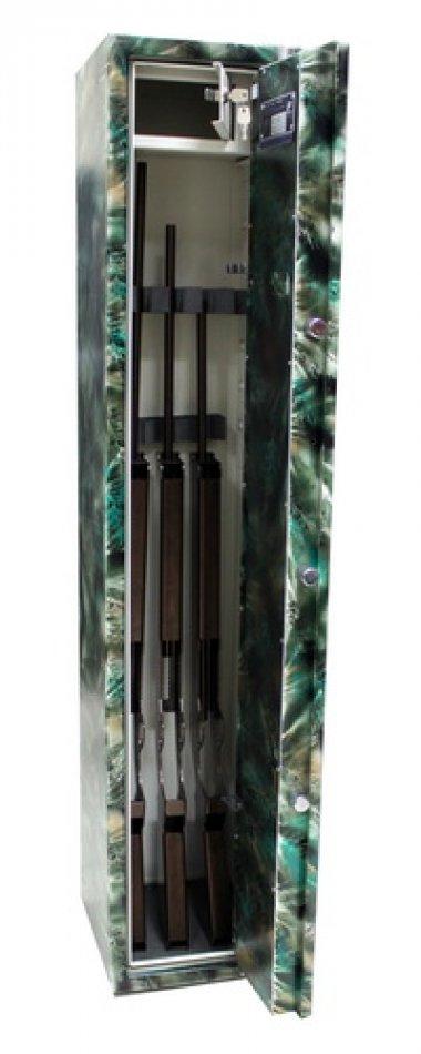 Рисунок №3 Оружейный сейф GE.300.K Safari