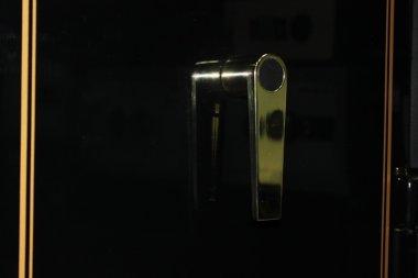 Рисунок №8 Оружейный сейф G160 Е. Gold
