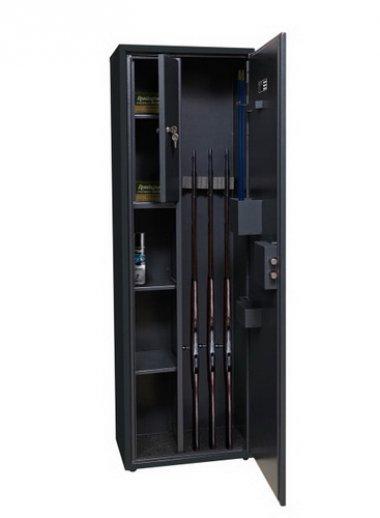 Рисунок №4 Оружейный сейф GLST650K