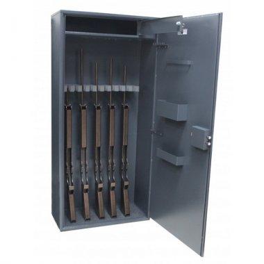 Рисунок №4 Оружейный сейф GLT700K