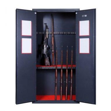 Рисунок №2 Оружейный шкаф для ружей GR.200.2.K.K