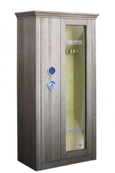 Рисунок №2 Оружейный сейф GG.700.E wood