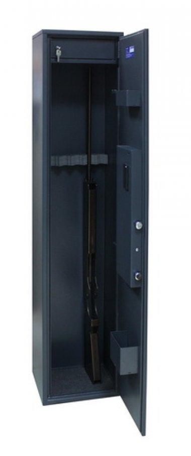 Рисунок №4 Оружейный сейф GLT.340.E