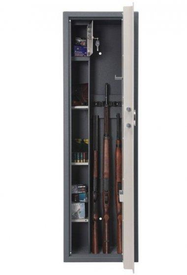 Рисунок №6 Оружейный сейф Сафари EL print