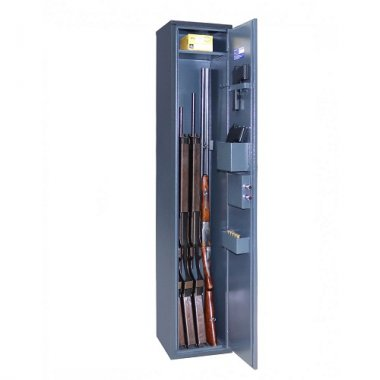 Рисунок №3 Оружейный сейф GLS.260.K