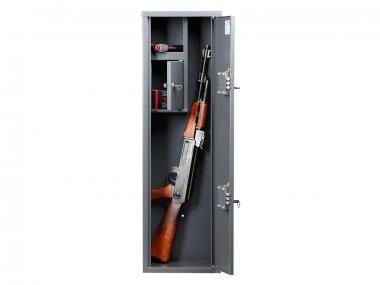 Рисунок №3 Оружейный сейф Чирок 1020