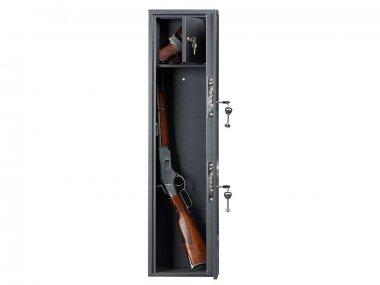 Рисунок №3 Оружейный сейф Беркут 1