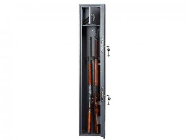 Рисунок №2 Оружейный сейф Беркут 2