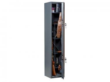 Рисунок №2 Оружейный сейф Беркут 150