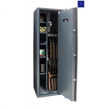 Рисунок №2 Оружейный сейф GH.420.ET
