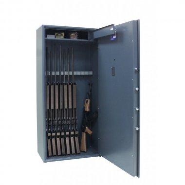 Рисунок №2 Оружейный сейф GLT700E