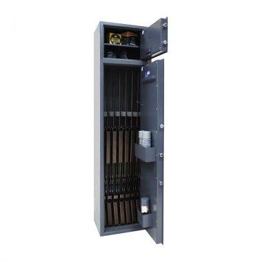 Рисунок №4 Оружейный сейф G170KK