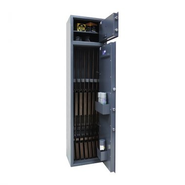 Рисунок №4 Оружейный сейф G170EE