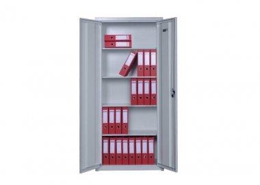 Рисунок №3 Шкаф для офиса С180